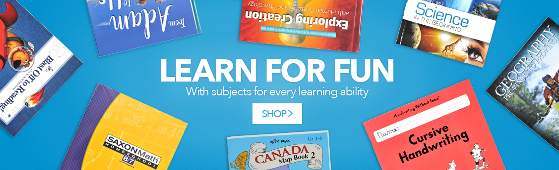 Learn for Fun1