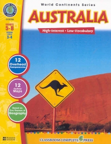Australia - Classroom Complete