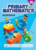 2A Workbook Standards Edition - Singapore Math