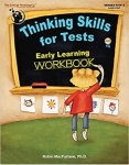 Thinking Skills for Tests: Early Learning - Workbook