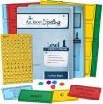 Level 1 Kit -  All About Spelling