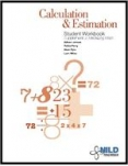 Calculation and Estimation - Meadiating Math Student Workbook