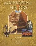 Mystery of History Vol. 1 (3rd Ed) - Text w/Download Code
