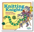 Logic of English: Knitting Knights - Scratch & Dent