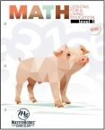 Math Lessons for a Living Education, Level 1