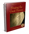 Singing the Great Hymns Book and CD