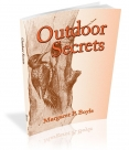 Outdoor Secrets