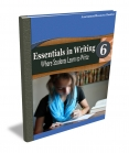 Essentials in Writing Level 6 2nd Ed Assessment/Resource Booklet