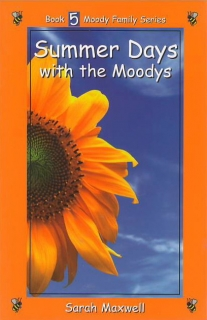 Book #5 - Summer Days With The Moodys