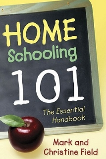 Homeschooling 101 - Discounted Copy